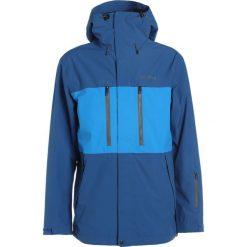 Kurtki narciarskie męskie: Marmot SUGARBUSH Kurtka narciarska dark cerulean/clear blue