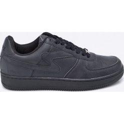 Andy-Z - Buty. Czarne buty sportowe damskie marki Andy-Z, z materiału. W wyprzedaży za 69,90 zł.