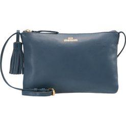 Becksöndergaard LYMBO Torba na ramię forever blue. Niebieskie torebki klasyczne damskie marki Becksöndergaard. Za 359,00 zł.