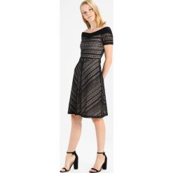 Sukienki hiszpanki: Anna Field Sukienka koktajlowa black/nude