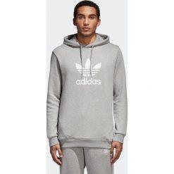 Bluza adidas Trefoil Warm-Up (CY4572). Szare bluzy męskie marki Nike, m, z bawełny. Za 179,99 zł.