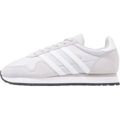 Trampki męskie: adidas Originals HAVEN Tenisówki i Trampki light solid grey/white/clear granit
