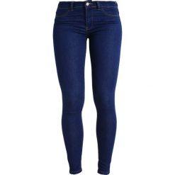 KIOMI Jeans Skinny Fit blue. Niebieskie jeansy damskie marki KIOMI. Za 129,00 zł.