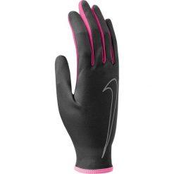 Rękawiczki damskie: rękawiczki do biegania damskie NIKE RALLY RUN GLOVES / NRGC9084