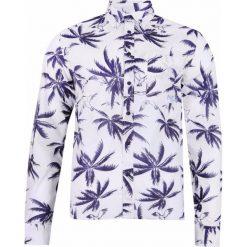 Koszule męskie na spinki: Koszula NORTH SAILS Biały|Print