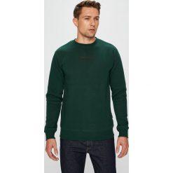 DC - Bluza. Szare bluzy męskie rozpinane marki MEDICINE, l, z bawełny, bez kaptura. Za 249,90 zł.
