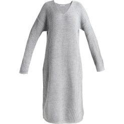 Sukienki dzianinowe: Glamorous Sukienka dzianinowa grey