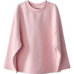 Bluza Made in France. Szare kardigany damskie marki La Redoute Collections, m, z bawełny, z kapturem. Za 127,64 zł.