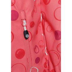 Color Kids VEAST MINI SOFTSHELL JACKET  Kurtka Softshell sugar coral. Czerwone kurtki dziewczęce softshell marki Color Kids, z materiału. Za 209,00 zł.