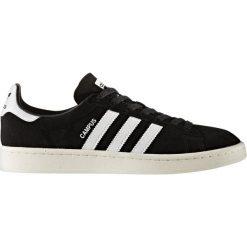 """Buty adidas Campus """"Core Black"""" (BZ0084). Czarne halówki męskie Adidas, z materiału, adidas campus. Za 239,99 zł."""