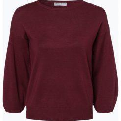 Marie Lund - Sweter damski, czerwony. Czerwone swetry klasyczne damskie Marie Lund, xs. Za 179,95 zł.