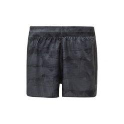 Szorty i Bermudy  adidas  Szorty Adizero Split. Szare bermudy męskie Adidas. Za 179,00 zł.