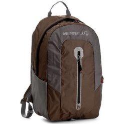 Plecaki męskie: Plecak MERRELL – Journey JBF22508-208 Chestnut Brown