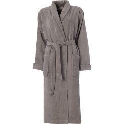 """Szlafroki kimona damskie: Szlafrok """"Pure"""" w kolorze jasnobrązowym"""