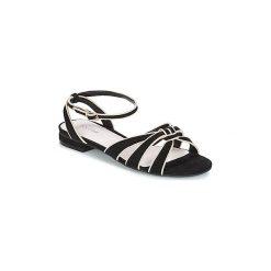 Sandały damskie: Sandały André  OCARINA