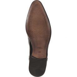 Azzaro PIORO Eleganckie buty noir - 2
