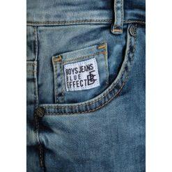Blue Effect Jeansy Slim Fit light blue. Niebieskie jeansy chłopięce Blue Effect. Za 189,00 zł.