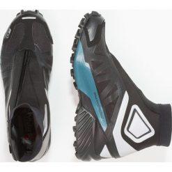 Salomon SNOWCROSS 2 CSWP Obuwie do biegania Szlak black. Czarne buty do biegania damskie marki Salomon, z gumy. Za 869,00 zł.