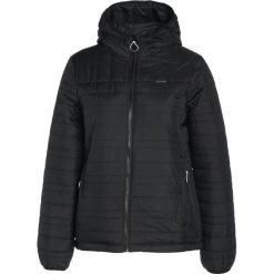 Craghoppers COMLITE  Kurtka Outdoor black/black. Czarne kurtki sportowe damskie Craghoppers, z materiału, outdoorowe. W wyprzedaży za 272,35 zł.
