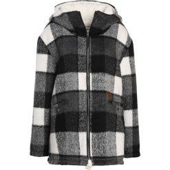 Płaszcze damskie pastelowe: Billabong MAGDA Krótki płaszcz black