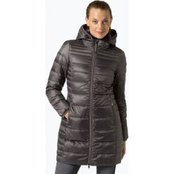 Esprit Casual - Płaszcz puchowy damski, szary. Szare płaszcze damskie puchowe Esprit Casual, z puchu, casualowe. Za 499,95 zł.