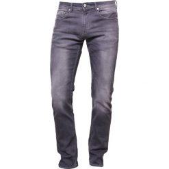 Jeansy męskie regular: Baldessarini JACK Jeansy Straight Leg dark grey washed