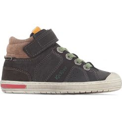 Buty sportowe chłopięce: Wysokie buty sportowe IGUANE