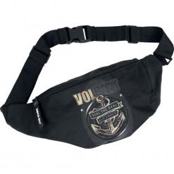 Volbeat Seal The Deal Torba na pas czarny. Czarne torebki klasyczne damskie Volbeat, duże. Za 99,90 zł.