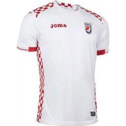 Koszulki do koszykówki męskie: Joma sport Koszulka biała Joma HANDBALL CROATIA S/S r. L (CR.101011.16)