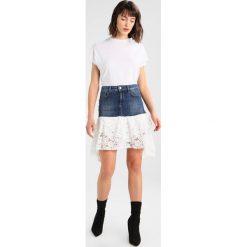 Spódniczki: Liu Jo Jeans GONNA COMELY Spódnica jeansowa denim blue