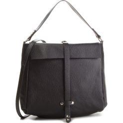 Torebka CREOLE - K10568  Czarny. Czarne torebki klasyczne damskie Creole, ze skóry, duże. Za 309,00 zł.