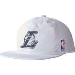 Czapki męskie: Adidas Czapka adidas Originals NBA Snapback Cap Lakers BK7450 BK7450 biały OSFL – BK7450