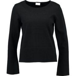 Swetry damskie: Vila VIFINDANA BELLSLEEVE  Sweter black
