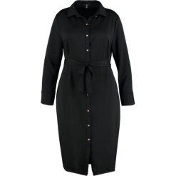 Sukienki hiszpanki: Missguided Plus Sukienka koszulowa black