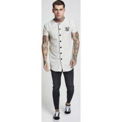 Koszule męskie na spinki: SIKSILK LOOP BACK BUTTON THROUGH Koszula classic