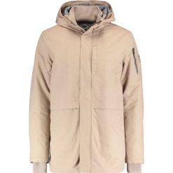 Płaszcze przejściowe męskie: Ragwear CORY Płaszcz zimowy beige