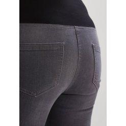 Boyfriendy damskie: JoJo Maman Bébé Jeans Skinny Fit grey