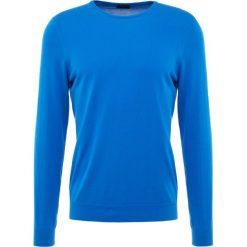 Swetry klasyczne męskie: Drumohr Sweter blu