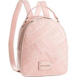 Plecaki damskie: Plecak LOVE MOSCHINO – JC4229PP05KB0000 Rosa
