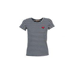T-shirty damskie: T-shirty z krótkim rękawem Moony Mood  FARI