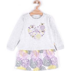 Sukienki dziewczęce: Coccodrillo – Sukienka dziecięca 62-86 cm