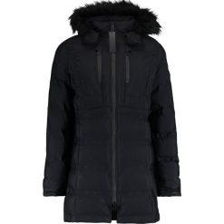 Płaszcze przejściowe męskie: Redskins ZEPHIR ULTIMATE Płaszcz zimowy black