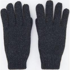 Rękawiczki - Szary. Szare rękawiczki męskie Reserved. Za 39,99 zł.