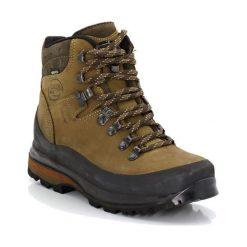 Buty trekkingowe damskie: MEINDL Buty damskie Vakuum Lady GTX brązowe r. 38 (2843-10)