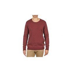 Swetry Suit  PERRY. Czerwone swetry klasyczne męskie Suit, m. Za 351,20 zł.
