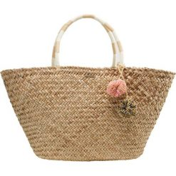 Billabong COOGEE BEACH BAG Torba na zakupy beige. Czarne shopper bag damskie marki Billabong. Za 229,00 zł.