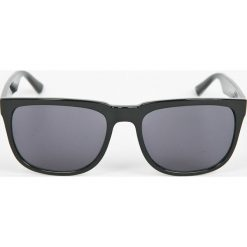 Okulary przeciwsłoneczne męskie aviatory: DC – Okulary