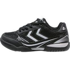 Buty sportowe męskie: Hummel ROOT  Obuwie do piłki ręcznej black