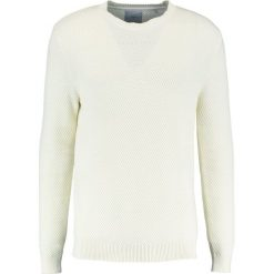 Swetry męskie: Minimum ALFORD Sweter ivory