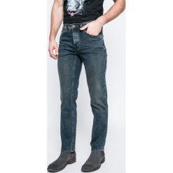 Jeansy męskie regular: Blend - Jeansy Rock